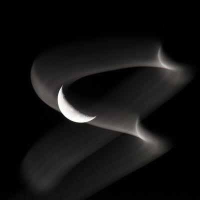 Edoardo Romagnoli, 'Luna_5141', 2017