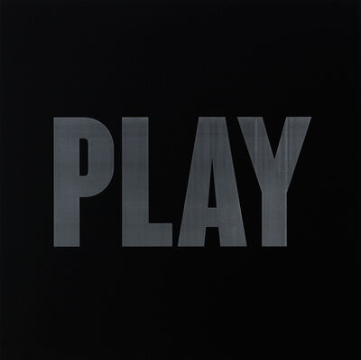 Jeremy Penn, 'Play', 2016