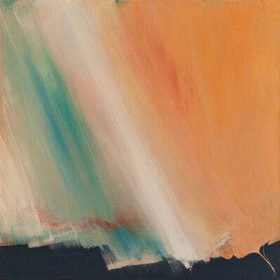 Elizabeth DaCosta Ahern, 'Wind Song II', 2020