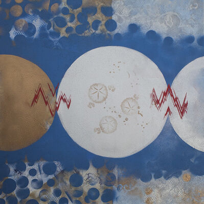 Kiyomi Baird, 'Connections II', 2018
