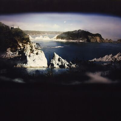 Mami Kosemura, 'Under Water Ⅰ (a set of two)', 2007