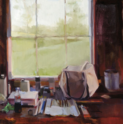 Connie Hayes, 'Supplies #4'