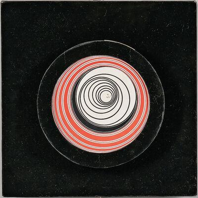 Marcel Duchamp, 'Rotorelief', 1935