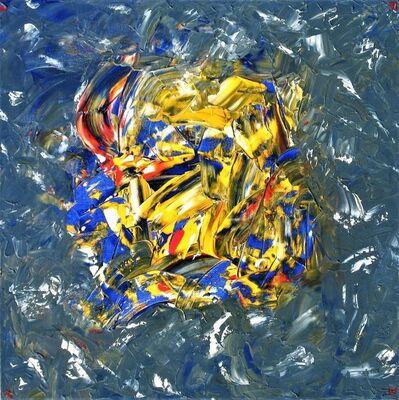 Gil Lepage, 'N117', 2007