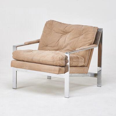 Cyman, 'Lounge chair'
