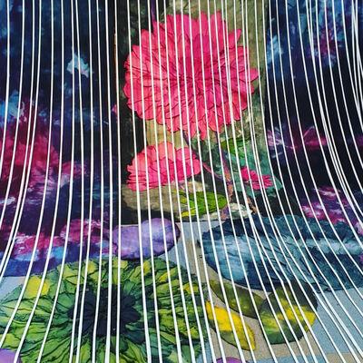 Cha Yun Sook, 'Homage to Nature', 2018