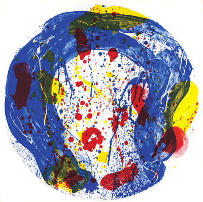 Sam Francis, 'Untitled', 1993