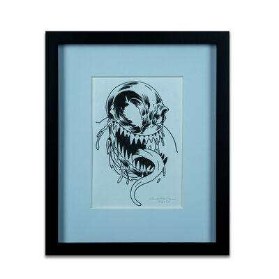 Joon the Goon, 'Super Villain Venom', 2020