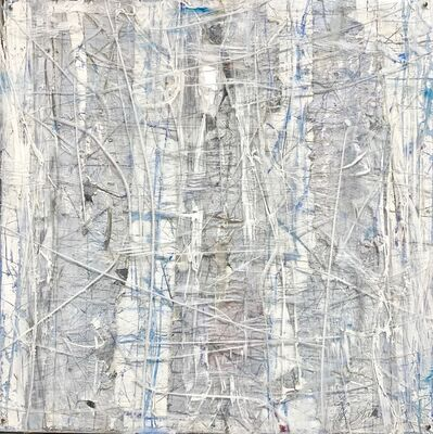 Ken Steinkamp, 'Noise', 2018