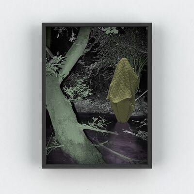 Tim Berresheim, 'Lake II 2006/2019 (Revisited)', 2019