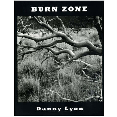 Danny Lyon, 'Signed Danny Lyon Photography Book 'Danny Lyon Burn Zone'', 2016