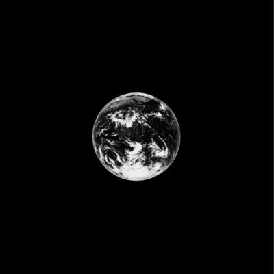 Robert Longo, 'Small Earth', 2012