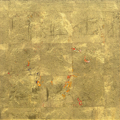 Michael Burges, 'Reverse Glass No. 63', 2016