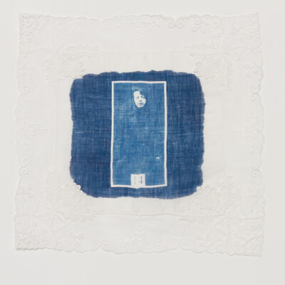 Amy Jorgensen, 'Lillian Forrester from the series Something Old, Something New, Something Borrowed, Something Blue', 2014