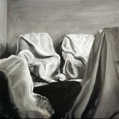 Aimee Cardoso, 'Interior Study #2', 2016