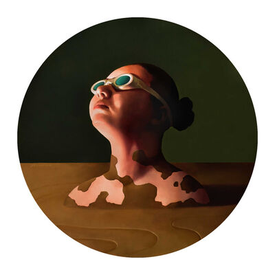 Rob Browning, 'Mud Bath II', 2019