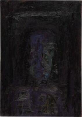Graham Coughtry, 'Portrait No. 5', ca. 1959