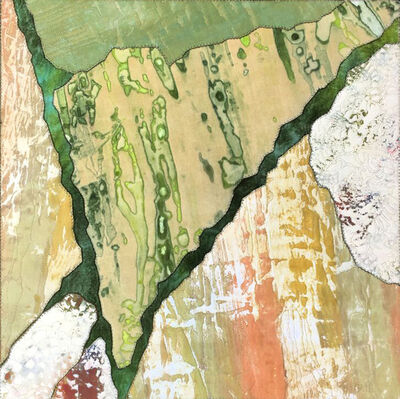 Cameron Anne Mason, 'Unmixing', 2016