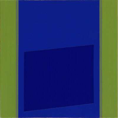 Don Voisine, 'Untitled', 2018