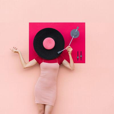 Anna Devis + Daniel Rueda, 'Hat-mony ', 2020