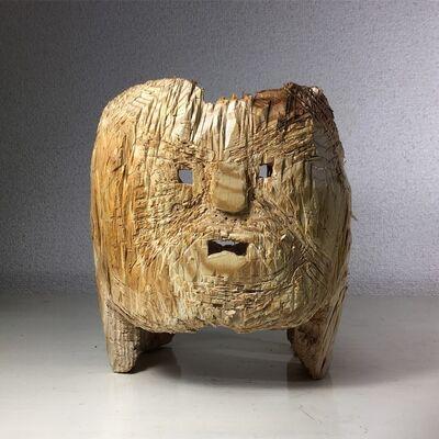 Hirosuke Yabe, 'Untitled (80)', 2017
