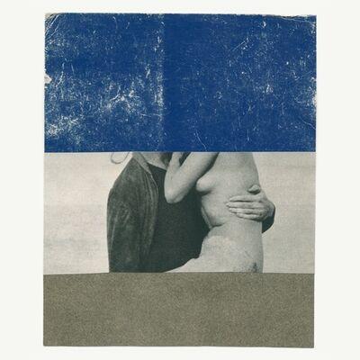 Katrien de Blauwer, 'Blue scenes 53', 2017