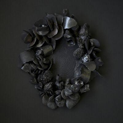 Veera Kulju, 'Shadow Gardens ', 2017