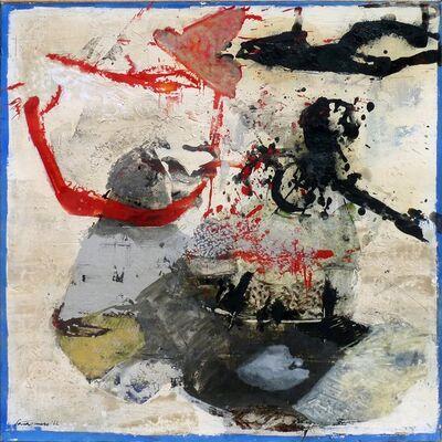 Giuseppe Santomaso, 'Senza Titolo ', 1962