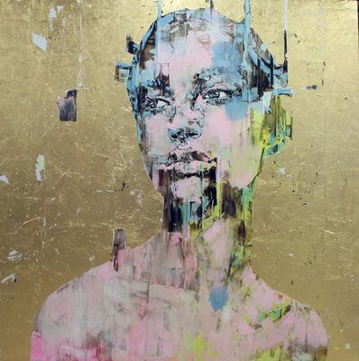 Marco Grassi/Grama, 'The Di-Gold Experience n. 293'
