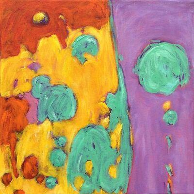 Danny Morgan, 'Brightness Dancing #2', 2014