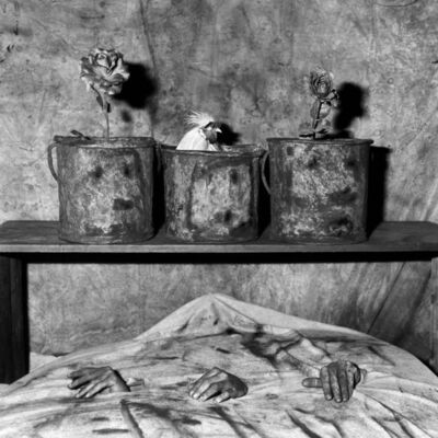 Roger Ballen, 'Three Hands', 2006