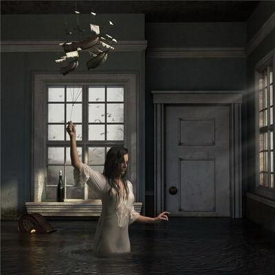 Jamie Baldridge, 'Into the New World', 2009