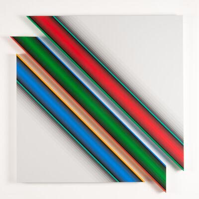 Dario Perez-Flores, 'Dynamique chromatique 570 ', 2016