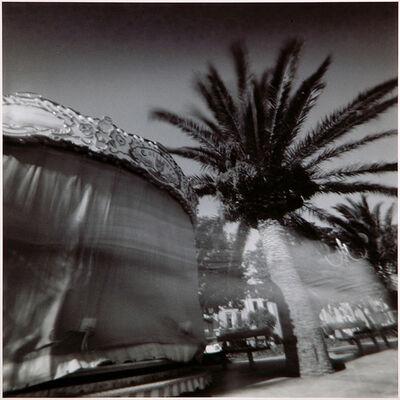 Dianne Bos, 'Carousel 2, Collioure, France', 2005