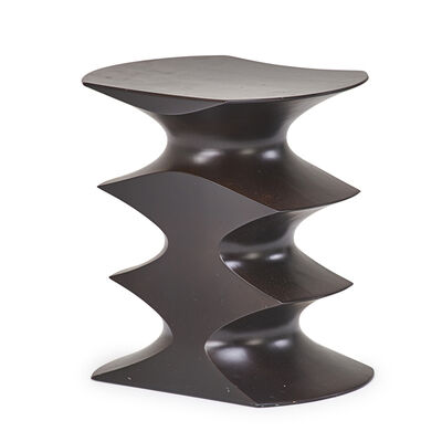 Jacques Herzog, 'Stool/Side Table, Germany', 2000s