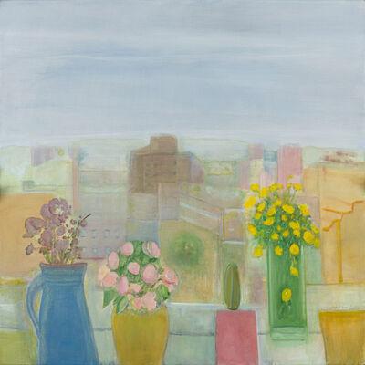 Jane Freilicher, 'Window', 2011