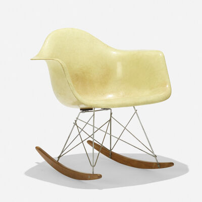 Charles and Ray Eames, 'First Edition RAR', 1950