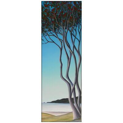 Michael Moore, 'Kapiti Coast Pohutukawa', 2021