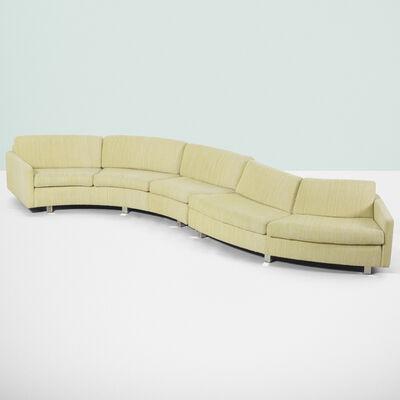 Milo Baughman, 'Modular sofa', c. 1960