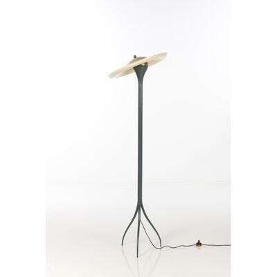 Angelo Lelli, 'Floor lamp', circa 1950