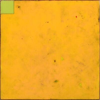 Ricky Hunt, 'Sunday Yellow 5', 2019