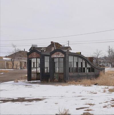 Emmanuel Monzon, 'Urban Sprawl 190', 2018