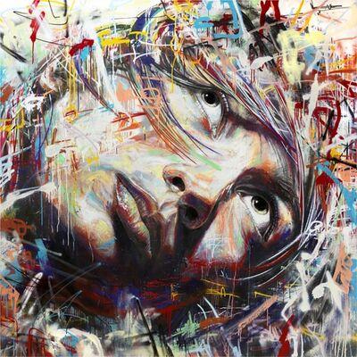 David Walker, 'Bride 2', 2011