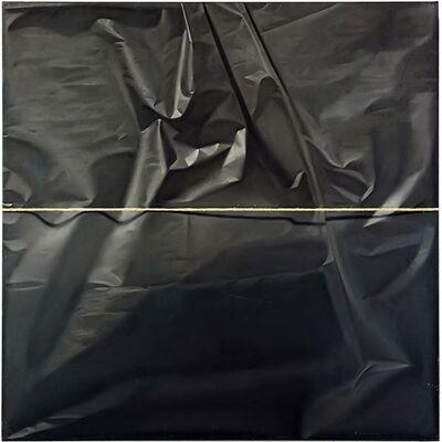 Yrjo Edelmann, 'Packed Night Landscape I', 1979
