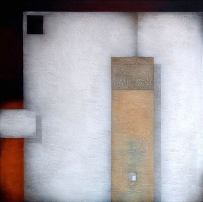 Frank Jensen, 'Warm Winter', 2019
