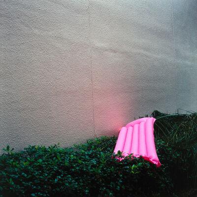Sascha Weidner, 'Matraze II', 2005