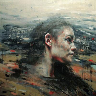 Toni Cogdell, 'Murmuration', 2018