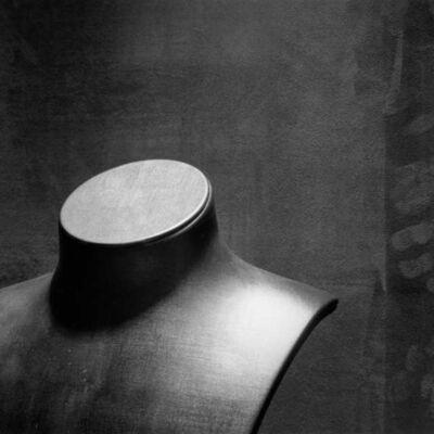 Lee Henderson, 'Invocation-Evocation 1', 2016
