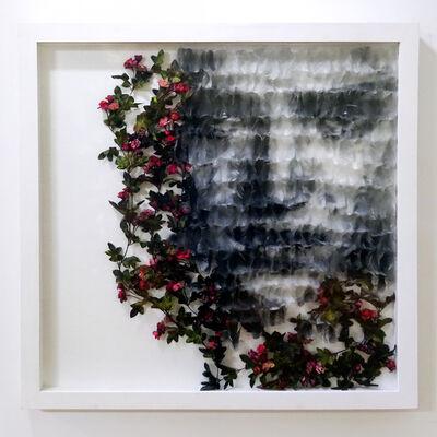 Marie-Ange Daudé, 'Lila', 2018