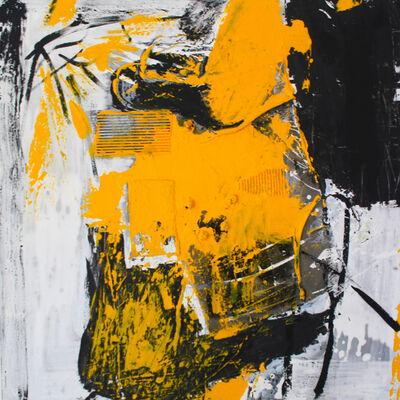 Joël Equagoo, 'Der Durchbruch', 2019